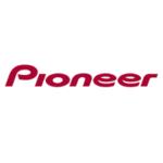 Logo pioneer